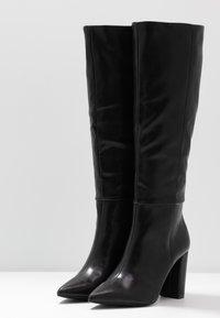 Call it Spring - SILA - Boots med høye hæler - black - 4