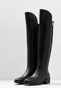 Call it Spring - DERRIS - Over-the-knee boots - black - 4