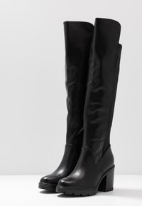 Call it Spring - LIADIA - High heeled boots - black - 4