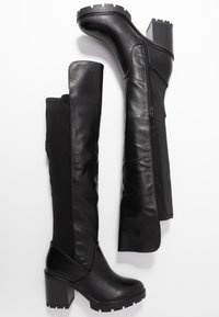 Call it Spring - LIADIA - High heeled boots - black - 3