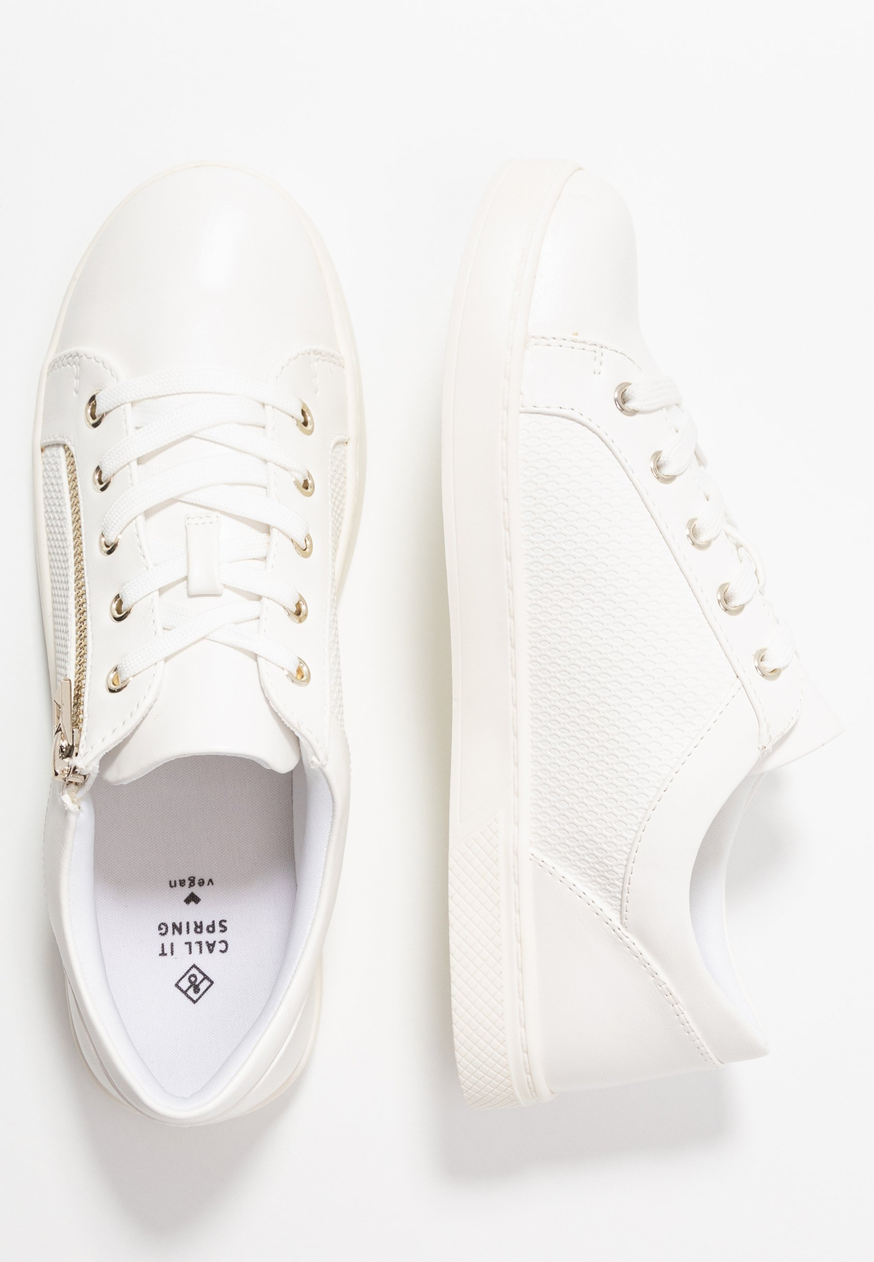 Call It Spring Avaa - Sneakers White