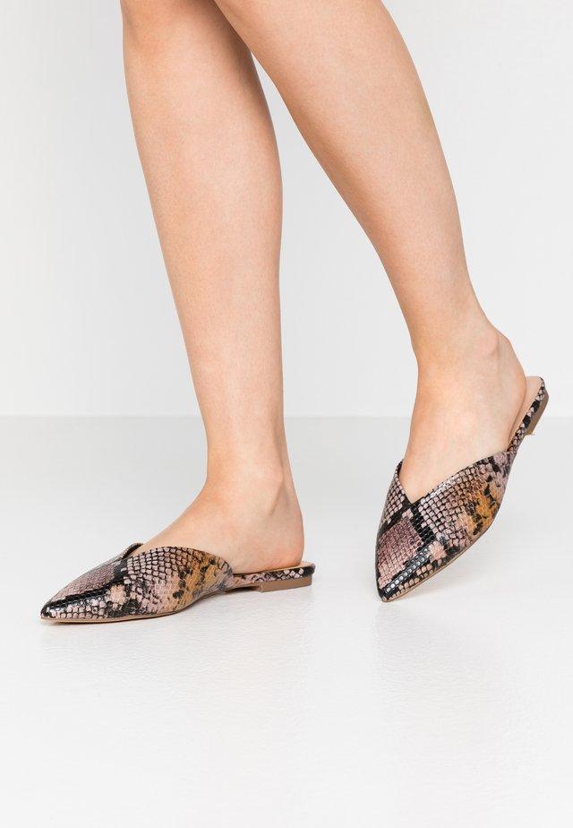 APERA - Pantofle - other pink
