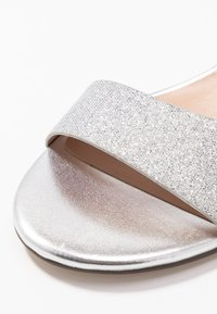 Call it Spring - CATCH - Wedge sandals - silver - 2