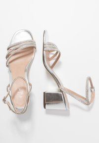 Call it Spring - ELLIEE - Sandals - silver - 1