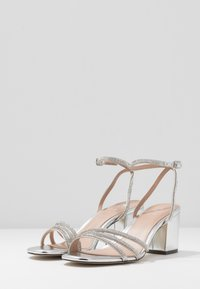 Call it Spring - ELLIEE - Sandals - silver - 2