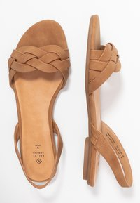 Call it Spring - FIRELLA - Sandaler - cognac - 3