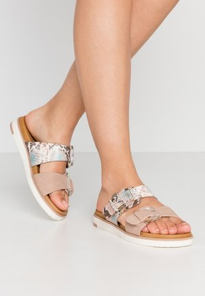 MINIANS - Mules - light pink