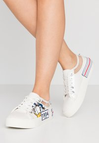 Call it Spring - NAVIGATE - Trainers - white - 0