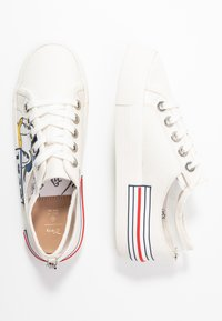 Call it Spring - NAVIGATE - Trainers - white - 3