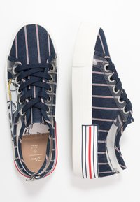 Call it Spring - NAVIGATE - Trainers - navy - 3