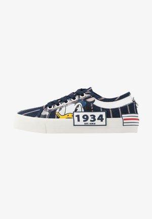 NAVIGATE - Sneaker low - navy