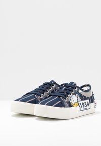 Call it Spring - NAVIGATE - Trainers - navy - 4