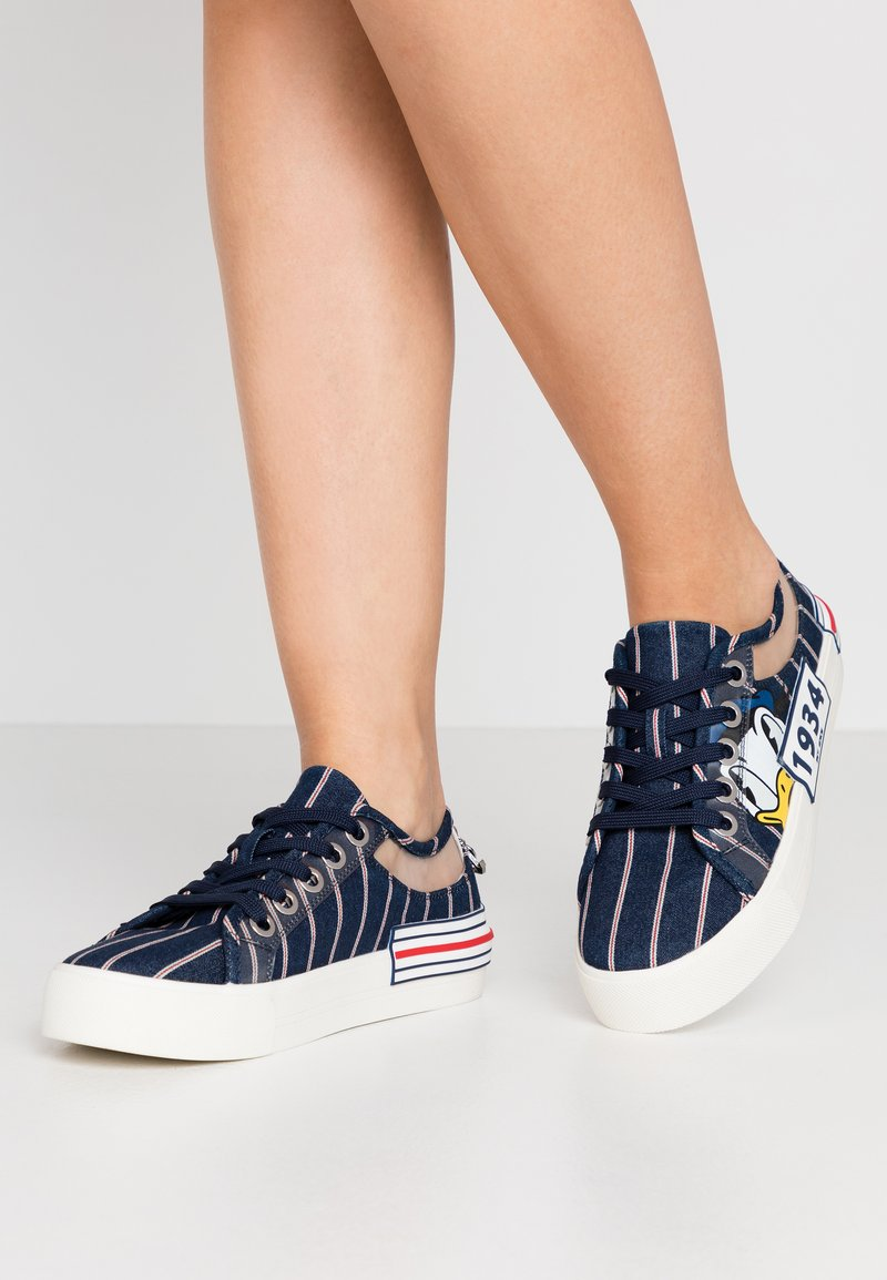 Call it Spring - NAVIGATE - Trainers - navy