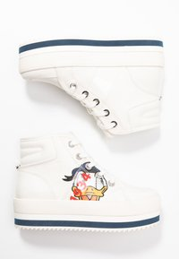 Call it Spring - SEASHORE - High-top trainers - white - 3