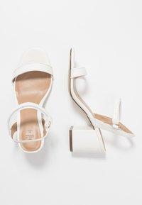 Call it Spring - ELERANG - Sandaler - white - 1