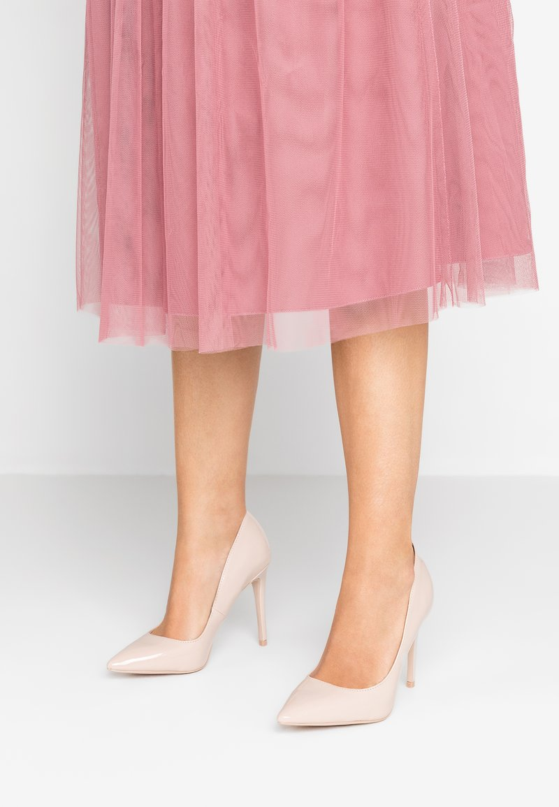 Call it Spring - MYKEL - High heels - bone