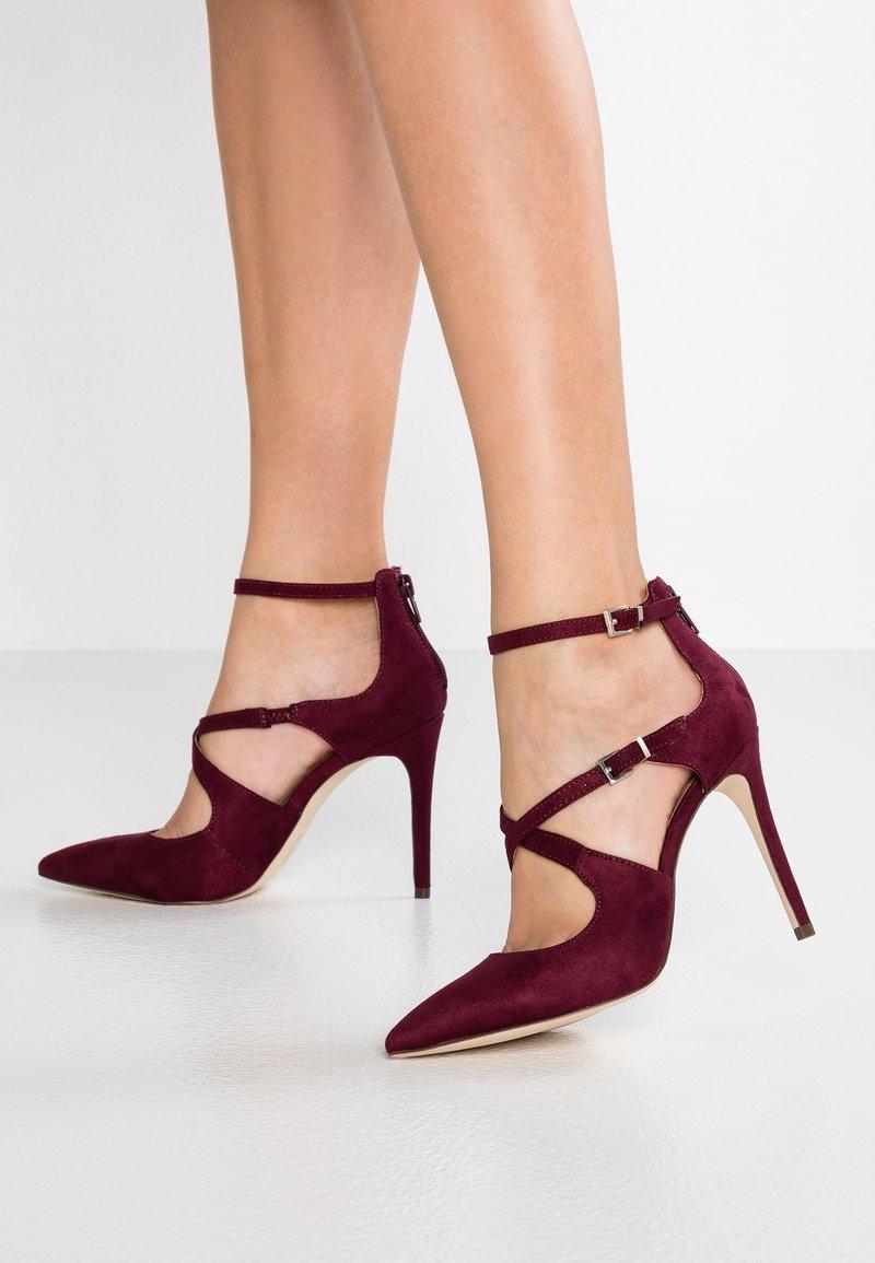 Call it Spring - FRIEDDA - High heels - bordo
