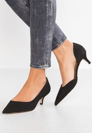 CHERIN - Classic heels - black
