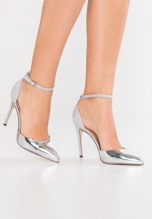 ICONIS - High heels - silver