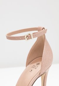 Call it Spring - ICONIS - High heels - light pink - 2