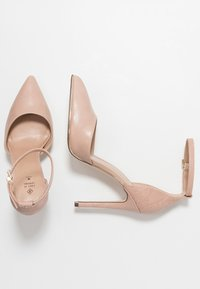 Call it Spring - ICONIS - High heels - light pink - 3