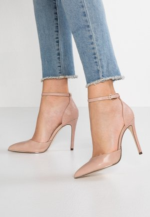 ICONIS - High heels - light pink