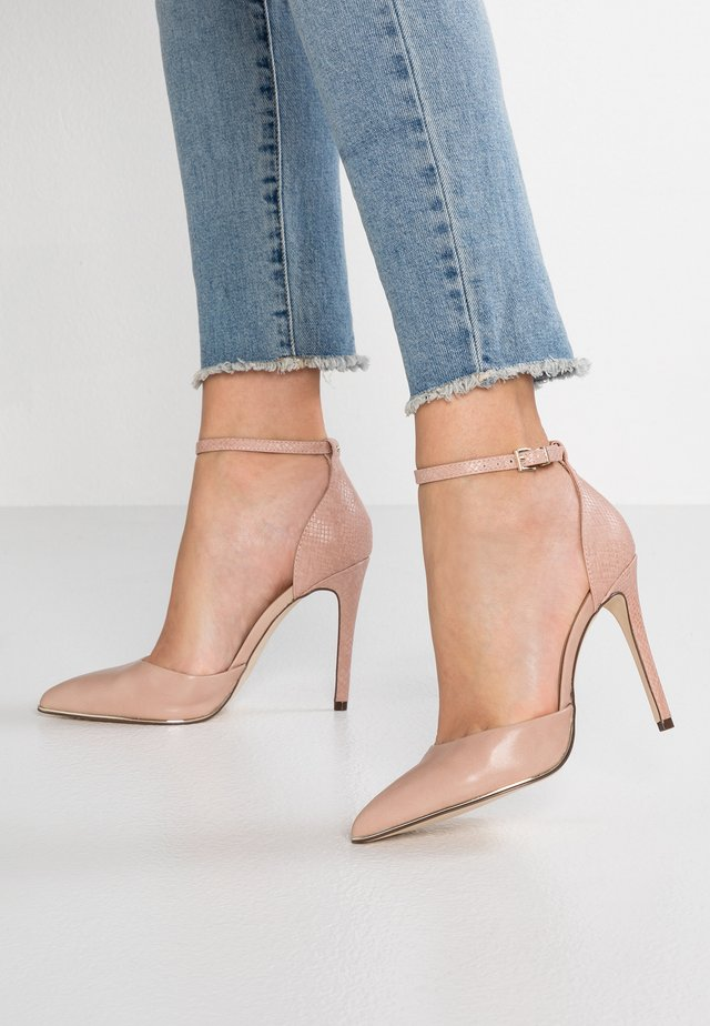 ICONIS - High Heel Pumps - light pink