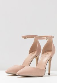 Call it Spring - ICONIS - High heels - light pink - 4