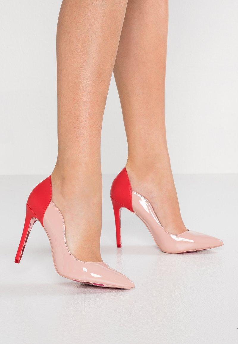 Call it Spring - BAE - Zapatos altos - light pink