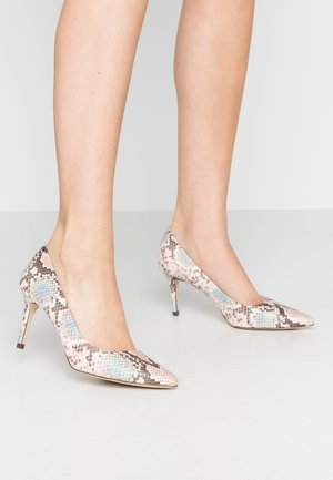ECLIPSE - Pumps - light pink