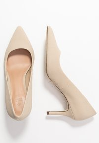 Call it Spring - ECLIPSE - Classic heels - bone - 3