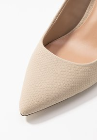 Call it Spring - ECLIPSE - Classic heels - bone - 2