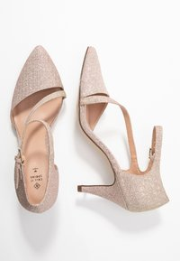 Call it Spring - EMELYA - Classic heels - light pink - 3
