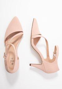 Call it Spring - EMELYA - Classic heels - light pink - 3