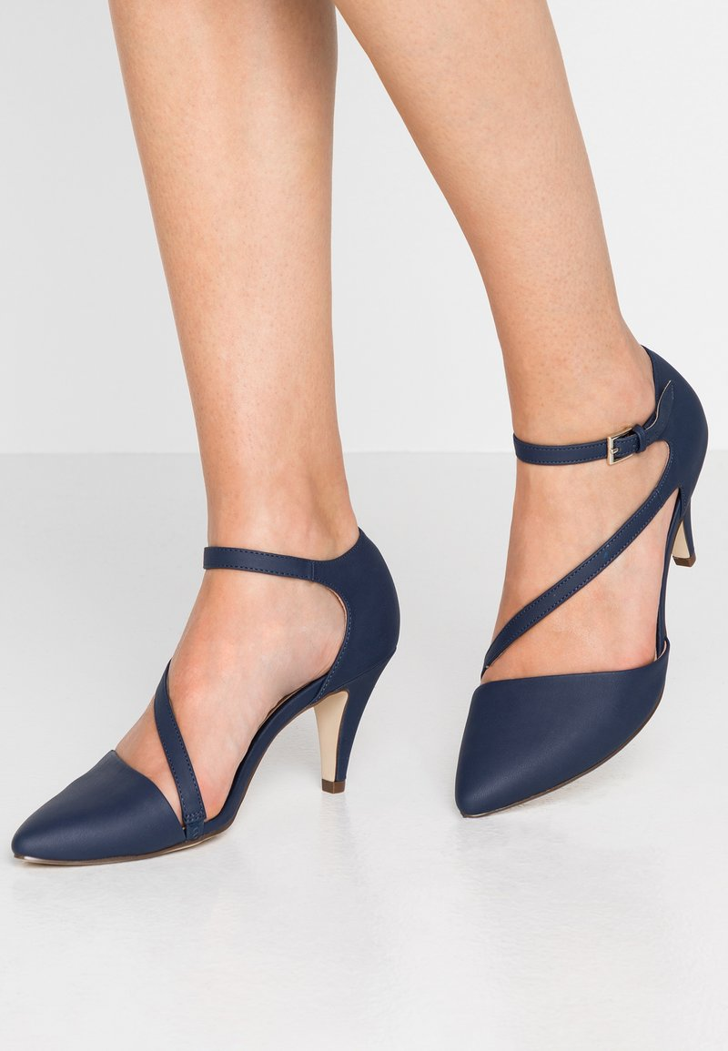 Call it Spring - EMELYA - Pumps - navy