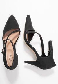 Call it Spring - EMELYA - Classic heels - black - 3