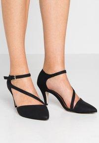 Call it Spring - EMELYA - Classic heels - black - 0