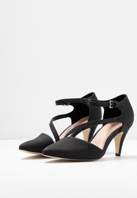 Call it Spring - EMELYA - Classic heels - black - 4