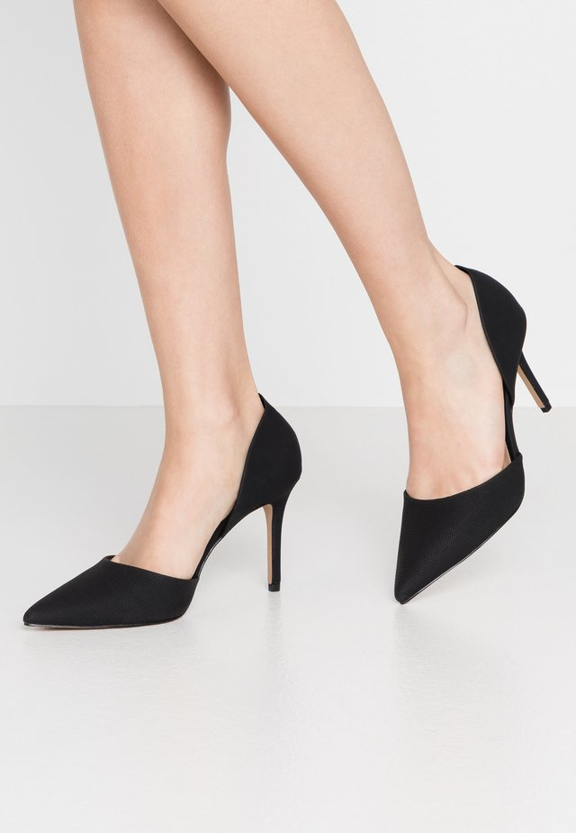 TELANA - High Heel Pumps - black