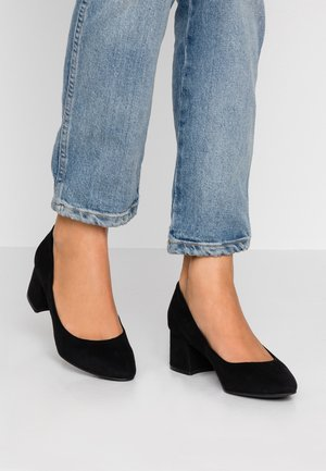 LANGLE - Klassieke pumps - black