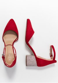 Call it Spring - YULIYA - Classic heels - red - 3