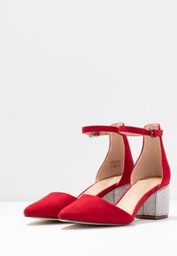 Call it Spring - YULIYA - Classic heels - red - 4
