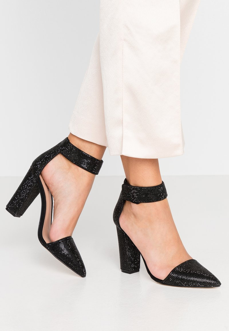 Call it Spring - BERINNA - High heels - black