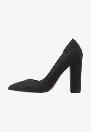 EMMA - High heels - black