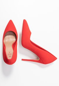 Call it Spring - RACHELL - High heels - red - 3