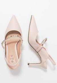 Call it Spring - OULAYA - Classic heels - light pink - 1
