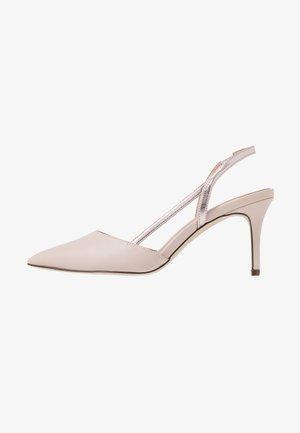 DRACONIS - Classic heels - light pink