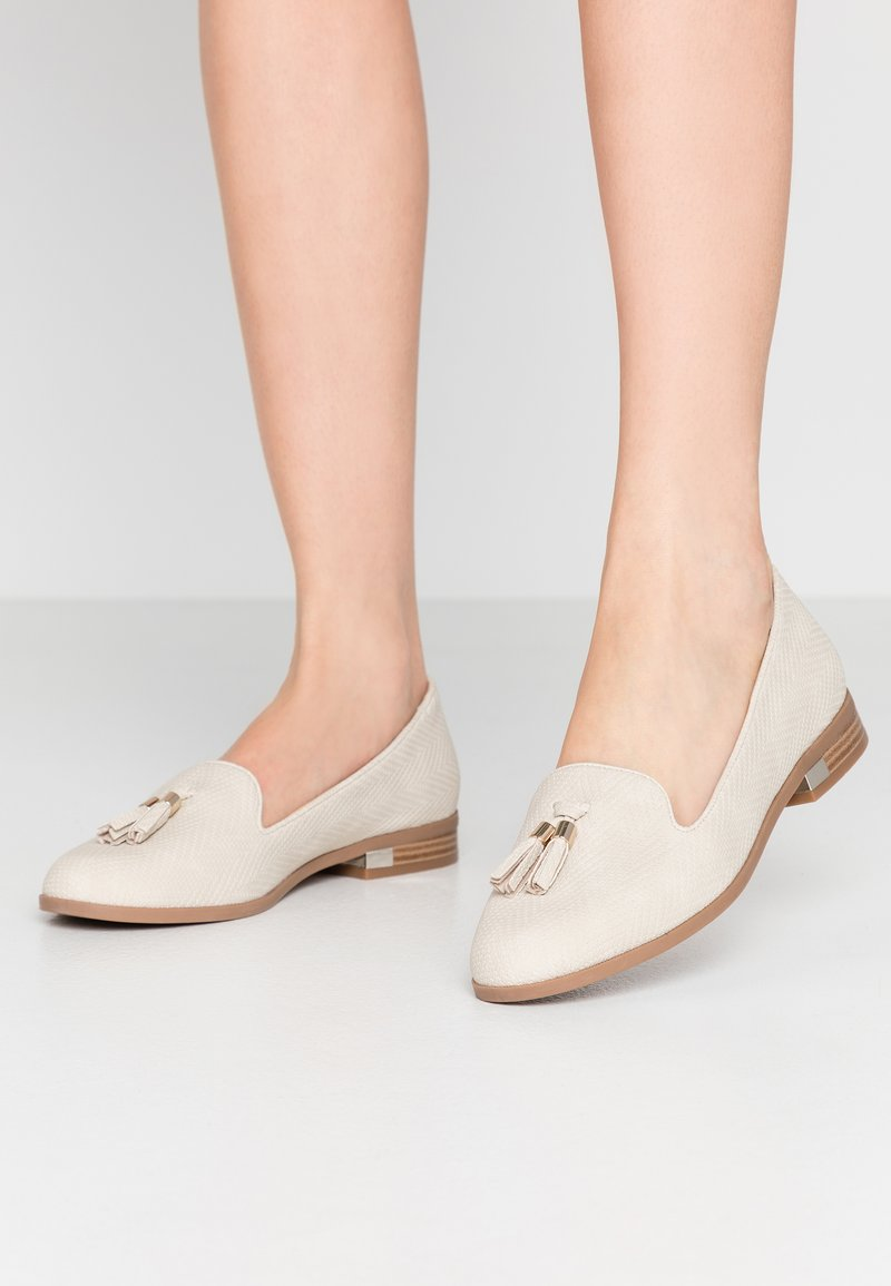 Call it Spring - KILANIA - Slippers - white