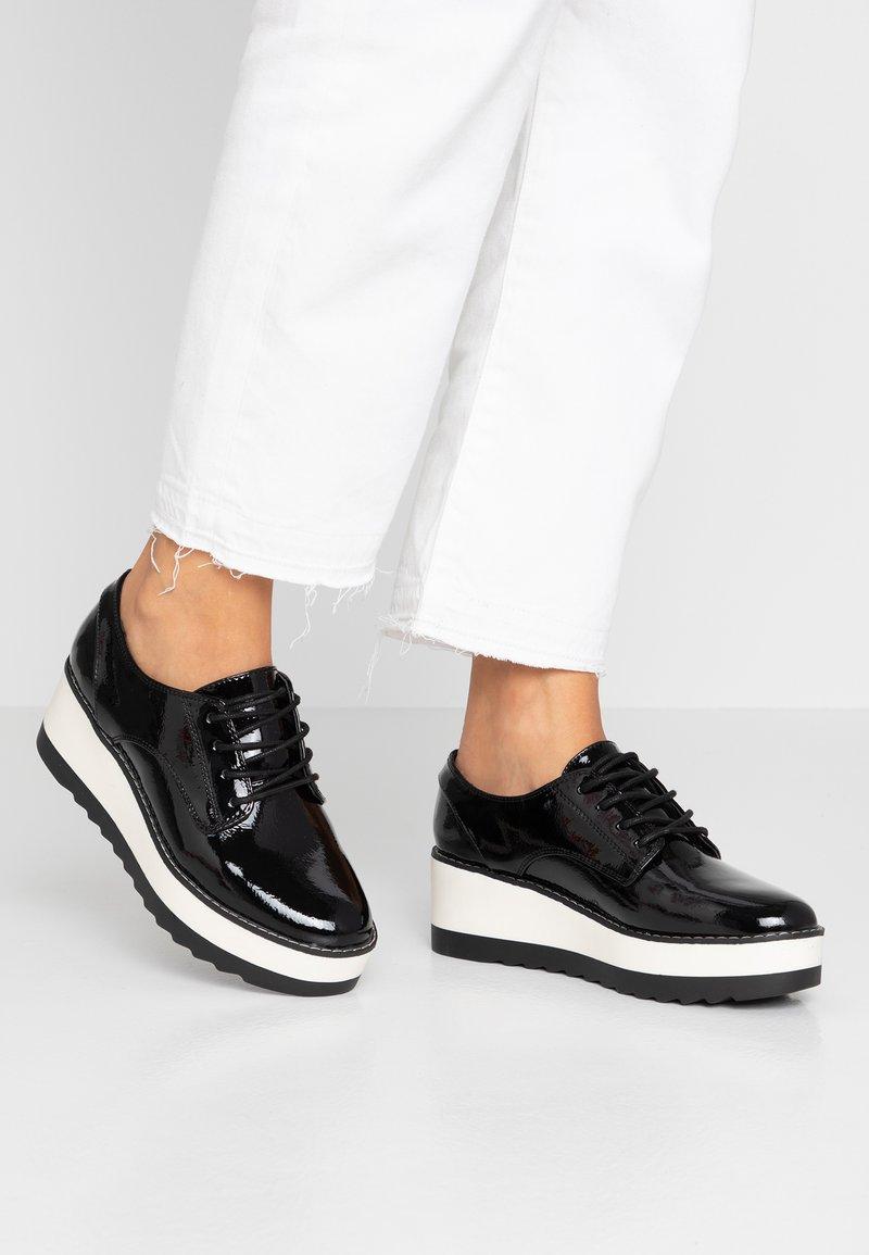 Call it Spring - STIPA - Zapatos de vestir - black
