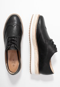 Call it Spring - WILANNA - Derbies - black - 3